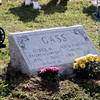 Sgt Patrick Gass tombstone.