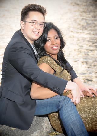 Miya and Scott