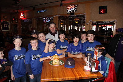 HCYP Raiders Baseball Fundraisers
