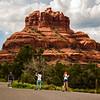 Mesa en route to Flagstaff, Arizona 2