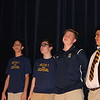 Belen Jesuit had the privilege of hosting the 13th Annual Florida State Chinese Competition February 22-23, 2018. Over 260 middle and high school students from 21 different schools who have Chinese programs gathered at Belen Jesuit for a celebration of the culture through the form of various academic competitions and performances.