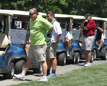 13th Annual Joseph Plumitallo Memorial Outing