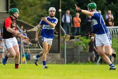 13th August 2020 - Clonakenny / Moneygall vs Silvermines