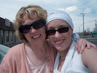 Rosie & Dana