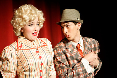Guys and Dolls - Production Photos