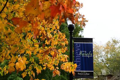 14 Fall Campus