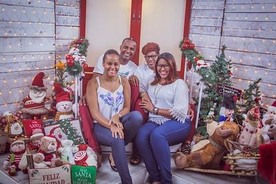 244. Maxiel y Familia