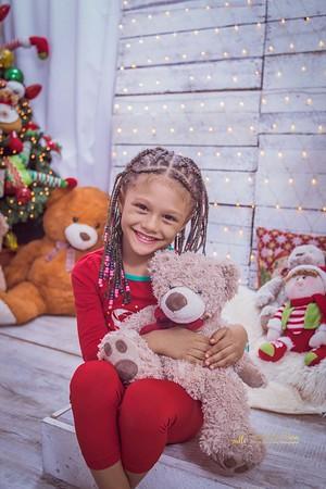 249. Estepany y Familia navidad 2017