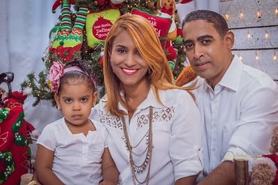258. Mariela y Familia