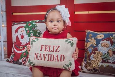 266. Joanny y Familia navidad 2017