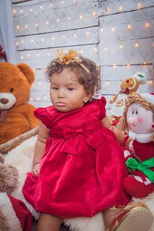 268. Yanill y Familia navidad 2017