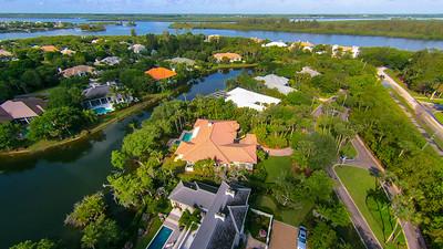 141 Shores Drive - Aerials-17