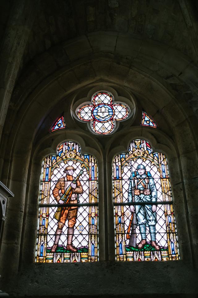 Chapelle de Belleau
