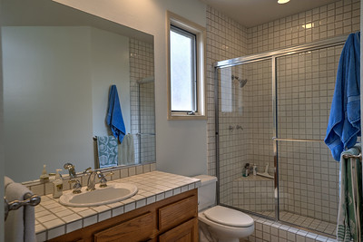 ADDITIONAL MAIN BATHROOM