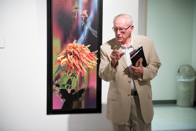 14290-Chas McGough Exhibition-2959