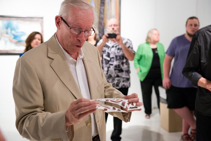 14290-Chas McGough Exhibition-2980