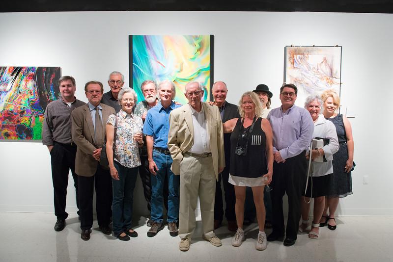 14290-Chas McGough Exhibition-3016