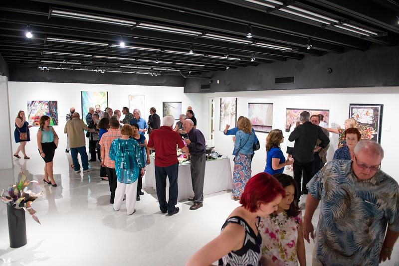 14290-Chas McGough Exhibition-2933