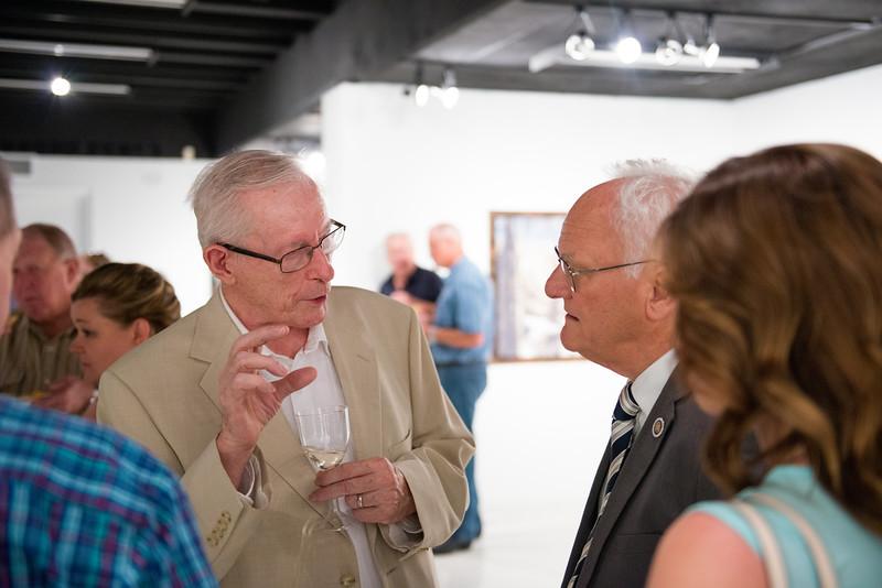 14290-Chas McGough Exhibition-2910