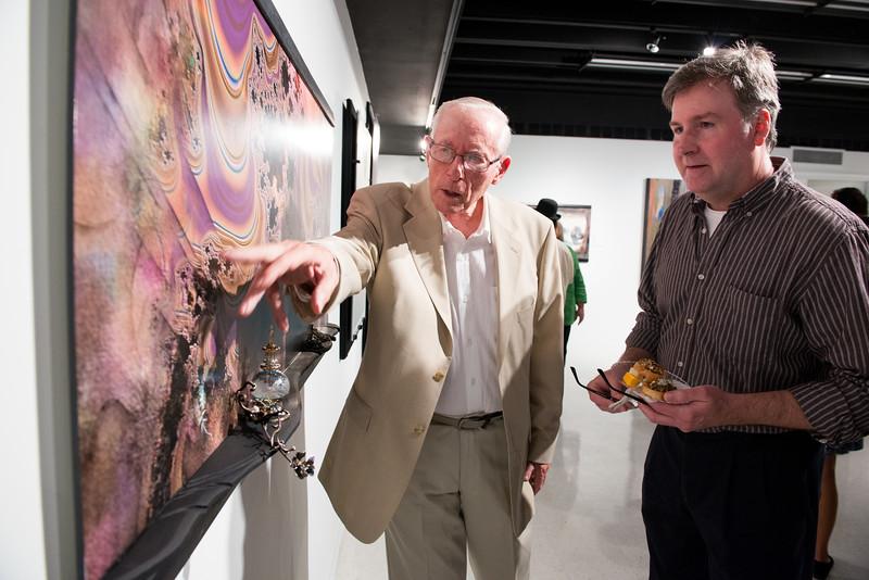 14290-Chas McGough Exhibition-3032