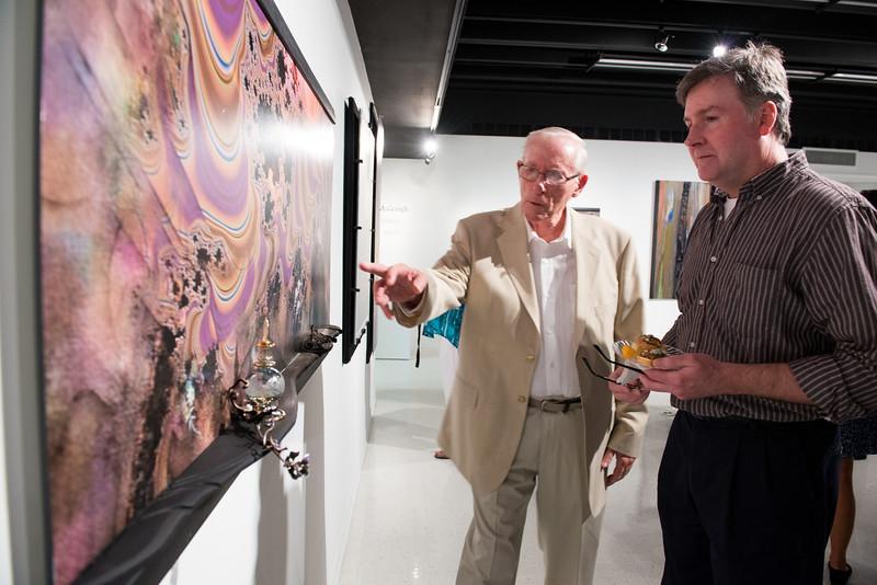 14290-Chas McGough Exhibition-3028