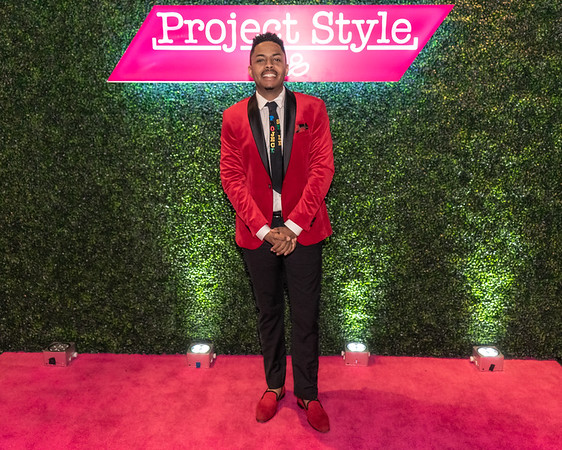 PROJECT STYLE - 2019
