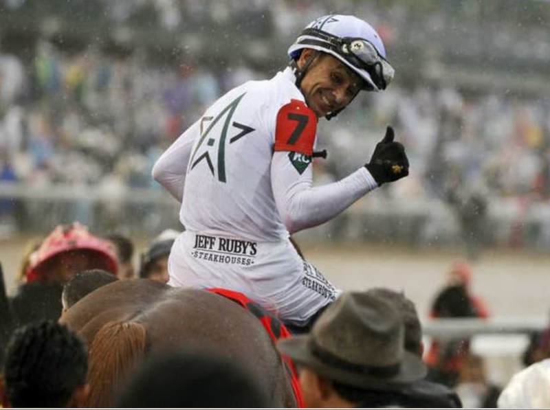 . Photos from the 144th running of the Kentucky Derby courtesy of the Associated Press.