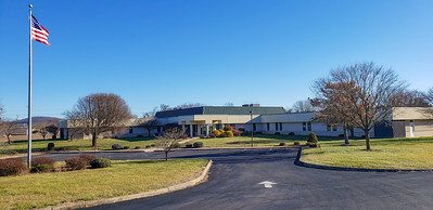 22,875 Sq.Ft. Office on 6 Acre Campus