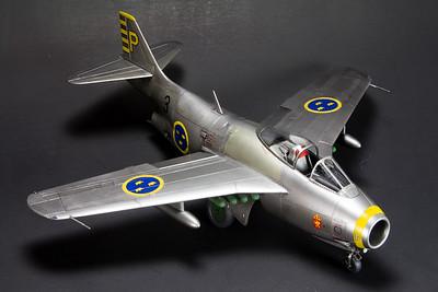 1/48th Aircraft