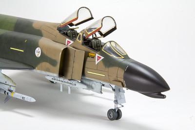 Monogram F-4C Phantom 'Rub a Dub Dub'