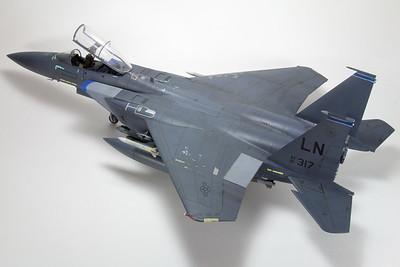 Revell F-15E Liberty Wing Mudhen