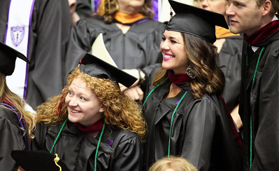 149th Commencement (Spring 2017 Graduation)