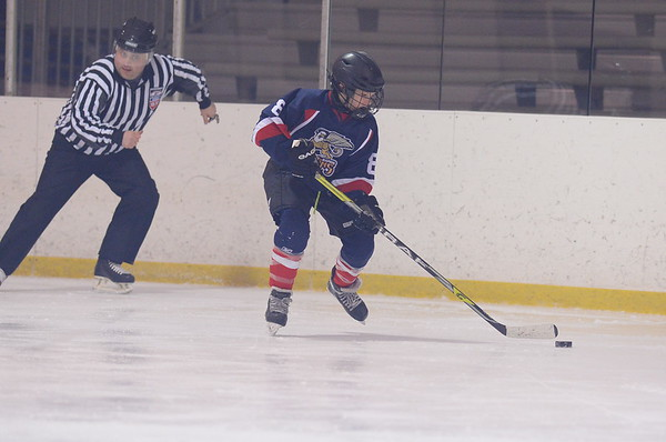 GRAND RAPIDS GRIFFINS PEEWEE A2
