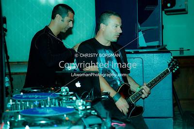 Peter Distefano and Carl Distefano