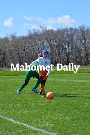14U MSSC Soccer
