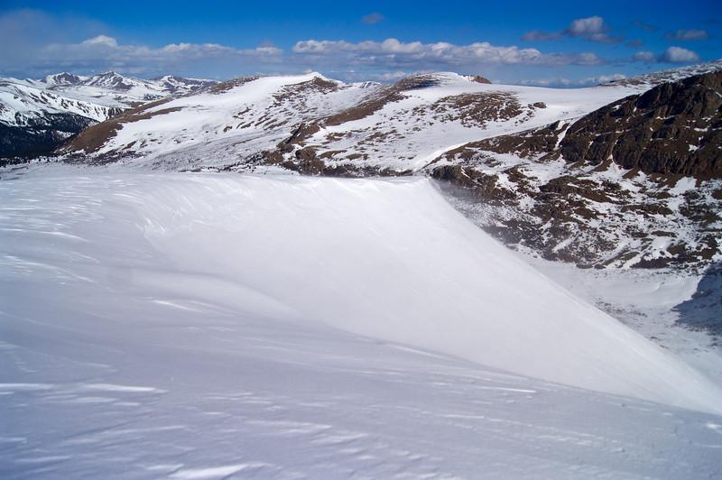 Colorado Front Range.
