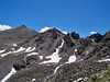 The rugged ridge traverse to Mount Columbia, Colorado Sawatch Range
