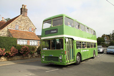 14th - 15th Oct 2017 Isle of Wight Beer & Bus Weekend