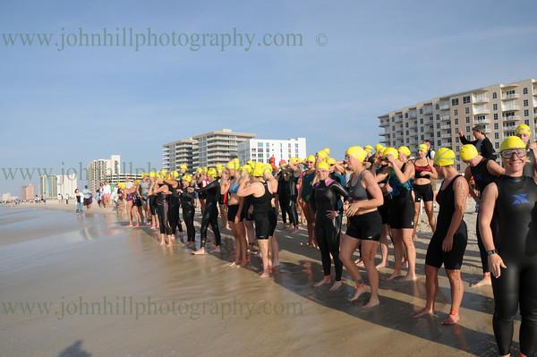 14th Annual Mullet Man Triathlon-2010