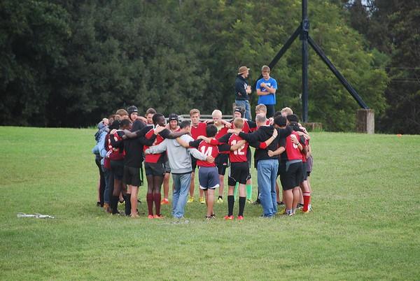 15-05-09 Rugby U15 verses Strathmore