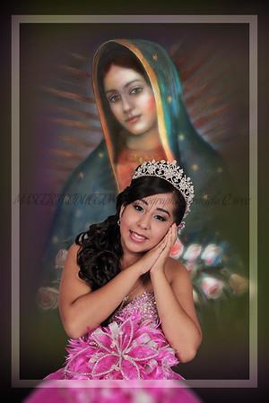 My Sweet 15 Ana Karina P