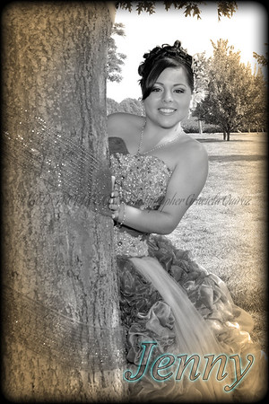 My Sweet 15 Jenny Velazquez
