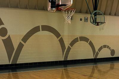 Nuttal Middle School, Robinson, Illinois