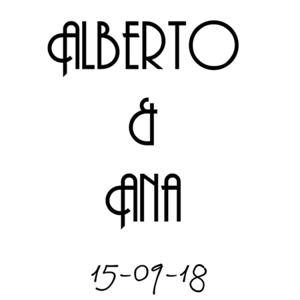 15.09.18 Alberto & Ana