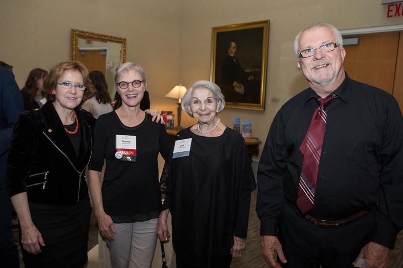 CCM Celebrates its 150th anniversary with a Sesquicentennial Gala Alumni Showcase.