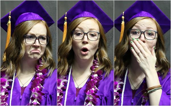 150th Graduation Convocations