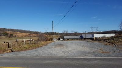 Main Farm Entrance