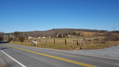 Approx. 2,470' of frontage on Sunnymeade Rd