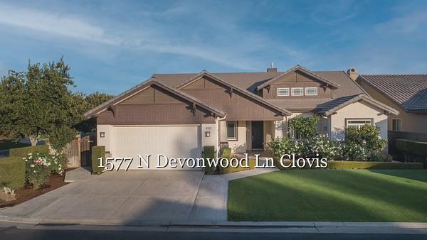 1577 N Devonwood Ln Clovis