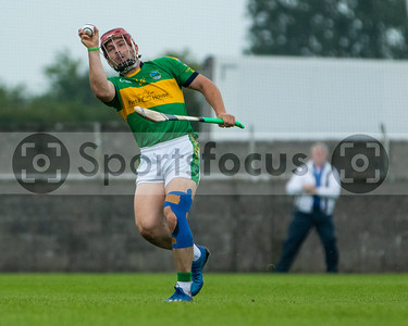 """FBD Insurance"" Seamus O Riain Cup ""Group 2"" Round 3 - Lorrha-Dorrha vs Portroe in Cloughjordan, 15th August 2020."